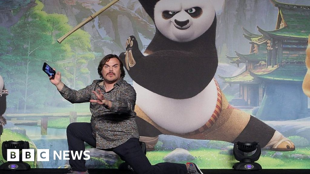 Kung Fu Panda How Dreamworks Tailored Its Film For Chinese