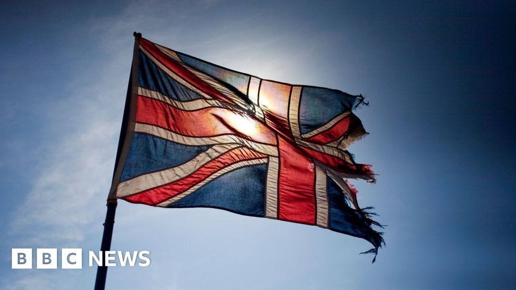 NI100: No happy birthday as unionism loses another leader