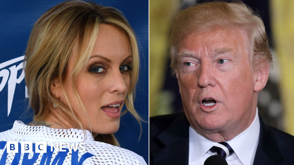 Stormy Daniels' defamation case dismissed