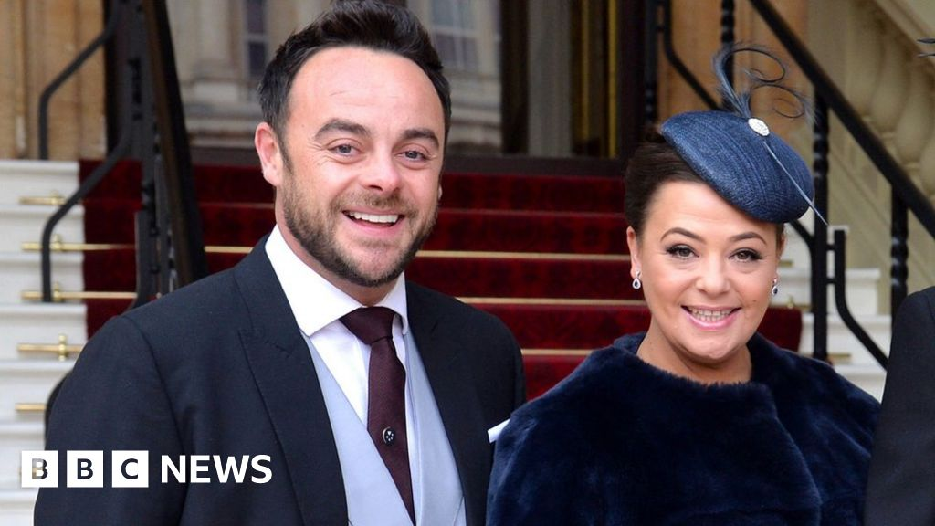 Ant McPartlin granted a divorce