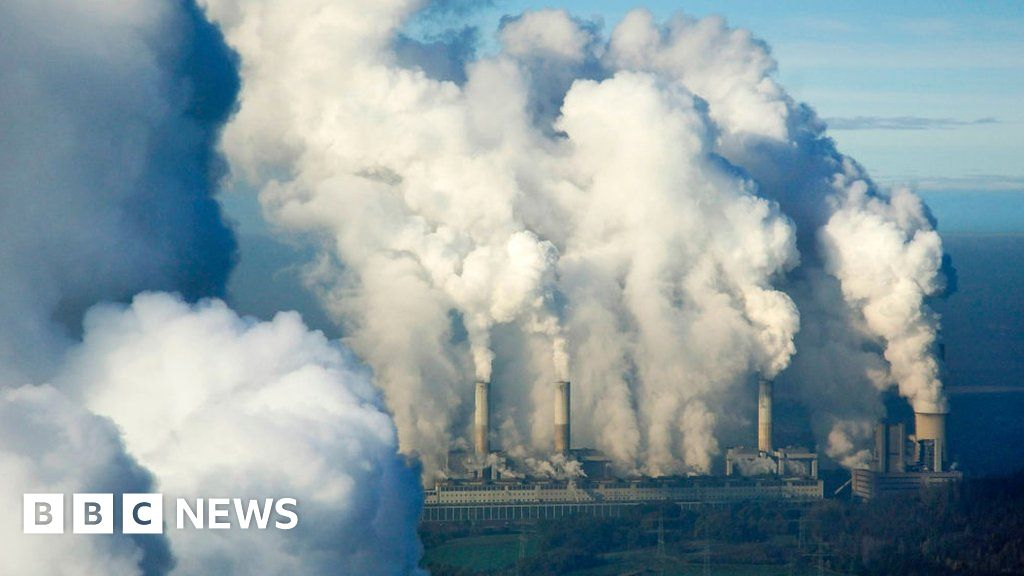 G7 to agree tough measures on burning coal to tackle climate change – BBC News