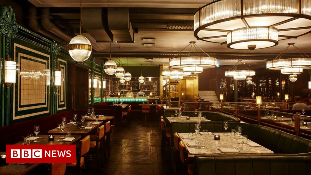 Jamie Oliver closes flagship Barbecoa restaurant