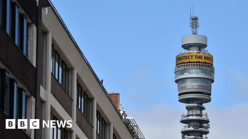 BT delays the removal of Huawei EE core network by two years