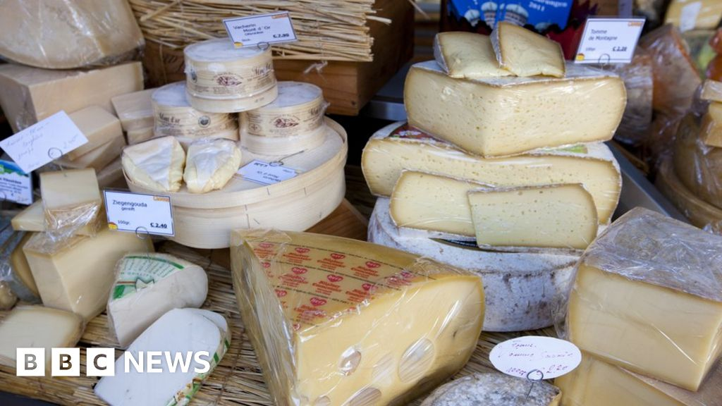 Food taste 'not protected by copyright' rules EU court