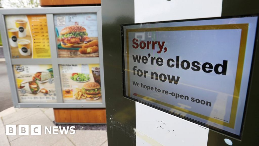 Coronavirus: McDonald s seeks rent cut from UK landlords