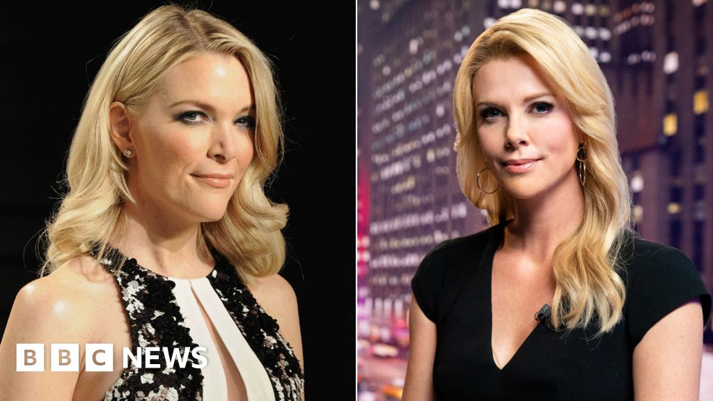 Bombshell: Charlize Theron on  wrap your head around  Megyn Kelly