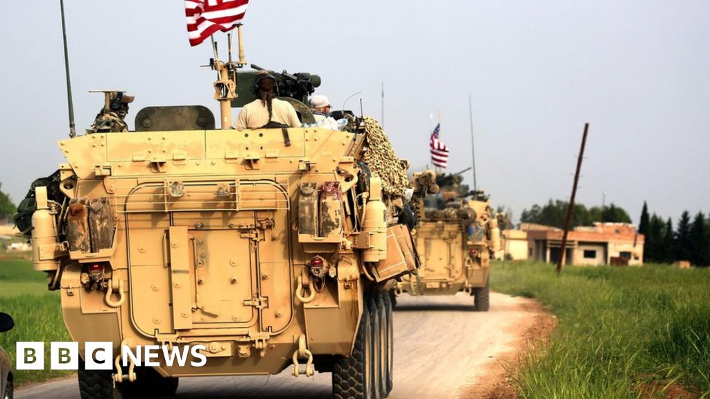 US plans open-ended presence in Syria