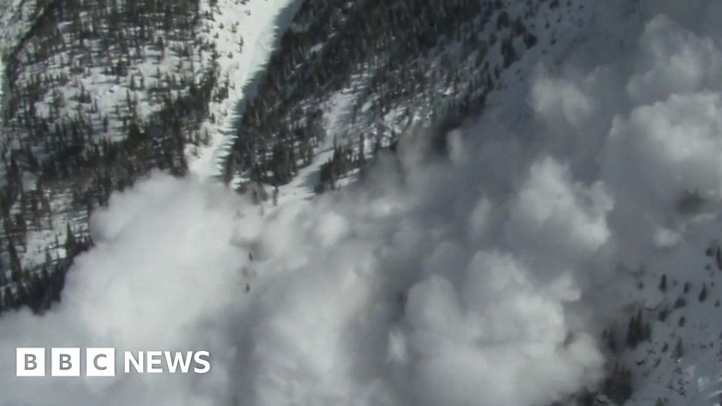 Why is Colorado having so many avalanches? thumbnail