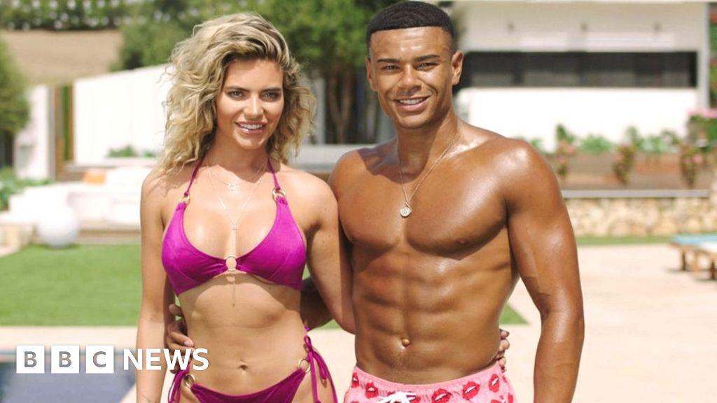 Love Island Itv Boss Defends Show Over Diversity Bbc News