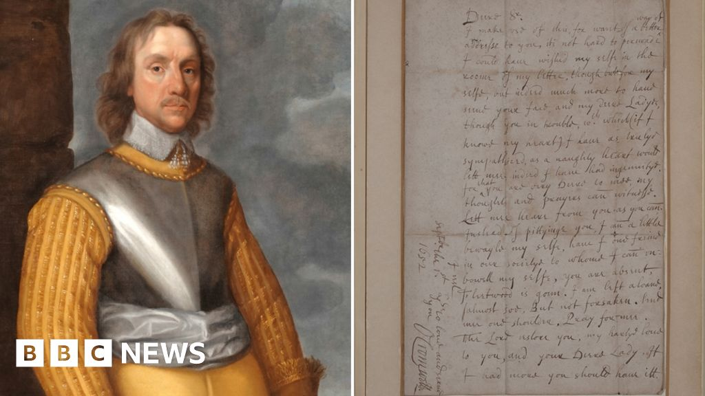 Cromwell's words on depression 'familiar to many'