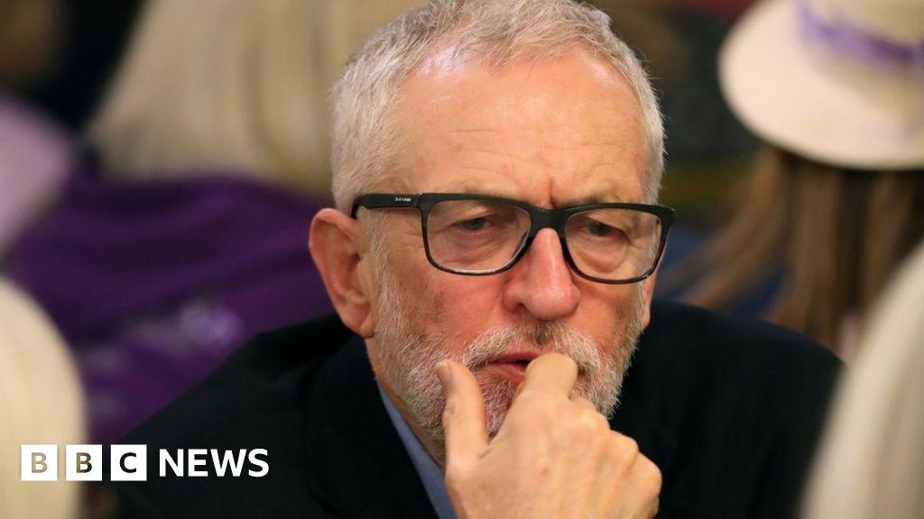 News Daily: Chief Rabbi attacks Labour and body found in search for Briton