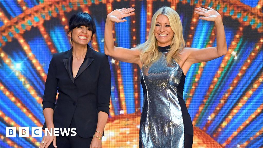 Strictly Come Dancing: Who is in the 2019 line-up?