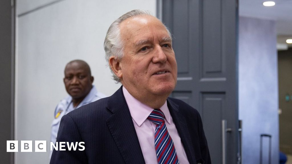 Banks facilitated South Africa corruption under Zuma, says Peter Hain
