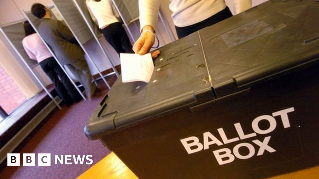 General election 2019: Who are the candidates in Wales?