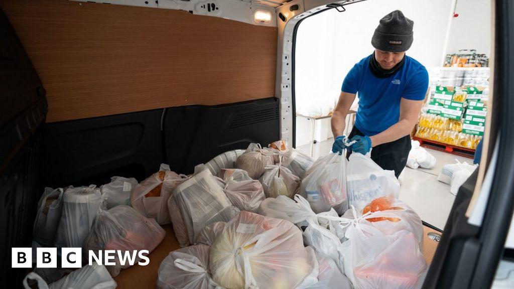 Coronavirus: the NHS volunteers will receive tasks