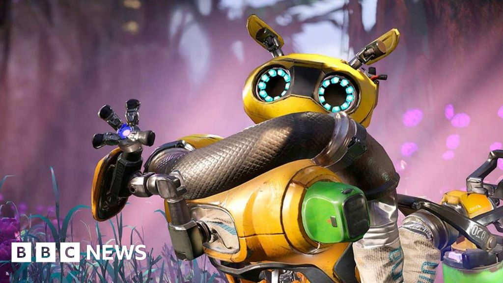 Crucible: Amazon pulls 'boring' big-budget online game thumbnail