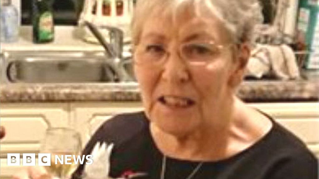 Dorothy Bowyer death: Grandson jailed for killing grandmother and