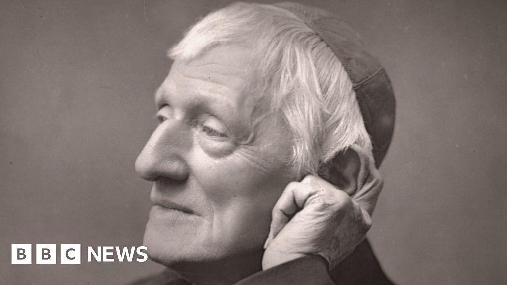 Cardinal John Henry Newman: How he has become a Saint?