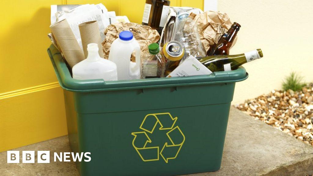 Recycling plastics does not work, says Boris Johnson