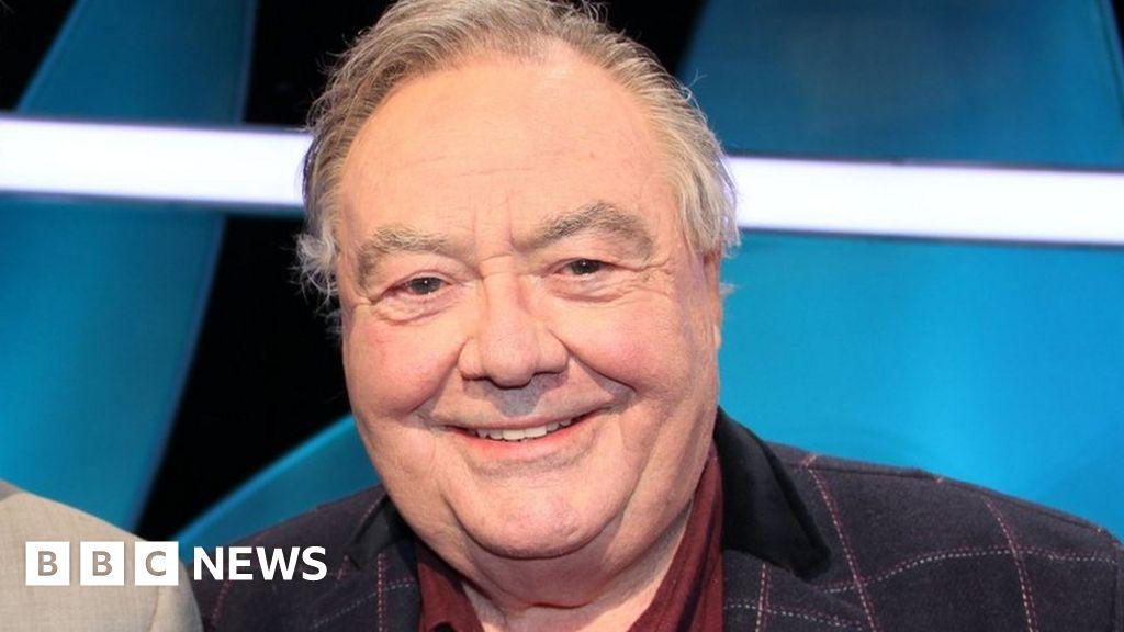 Eddie Large: comedian dies at the age of 78 with coronavirus