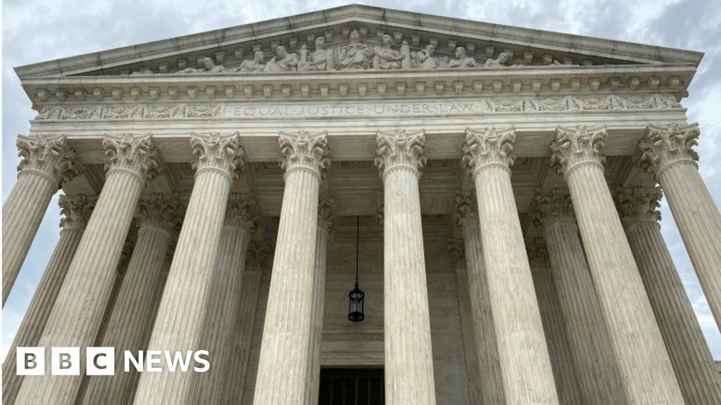 US Supreme Court declines to take up federal inmates' execution enchantment thumbnail