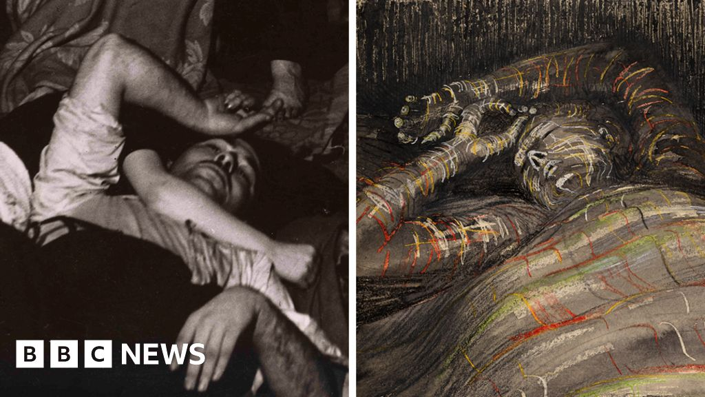 The converging art careers of Henry Moore and Bill Brandt