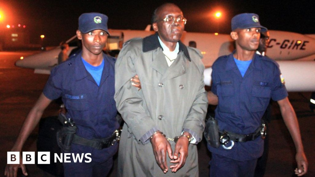 D Earth Cockroaches Rwanda jails man who p...