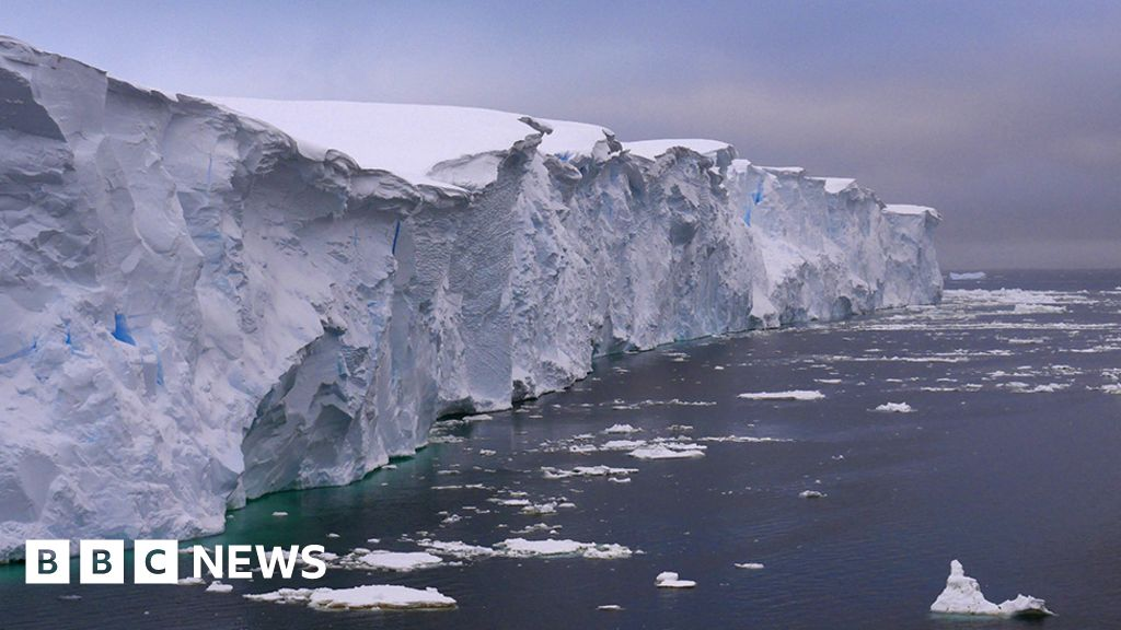 Polar scientists wary of impending satellite gap