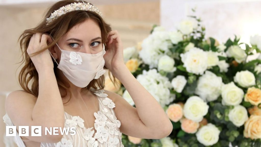 Coronavirus lockdown: marriage ban repealed, however, couples must remain on-site