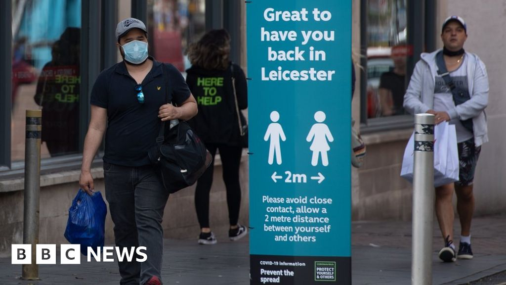 Leicester coronavirus outbreak timeline: Who knew what and when?