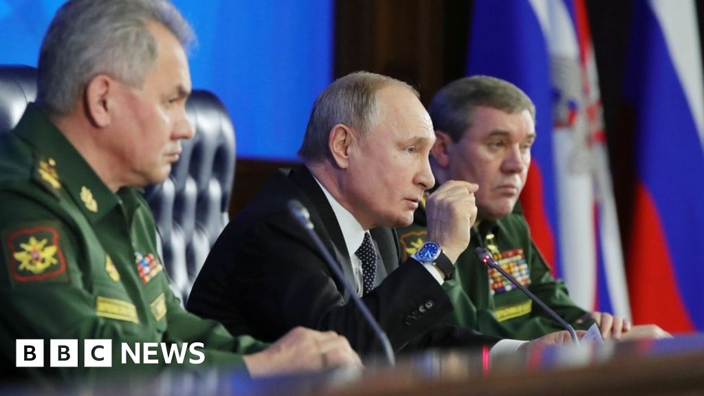 Why Vladimir Putin is angry at Poland