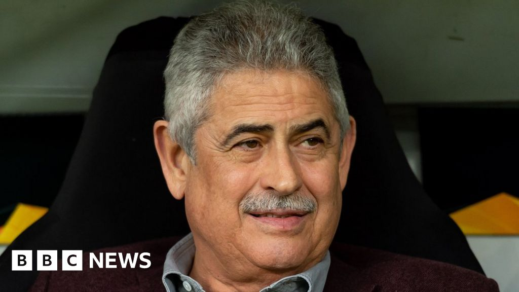 Portugal orders house arrest for Benfica football club president