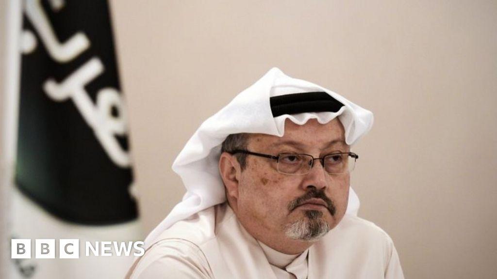 Turkey arrests suspected UAE spies
