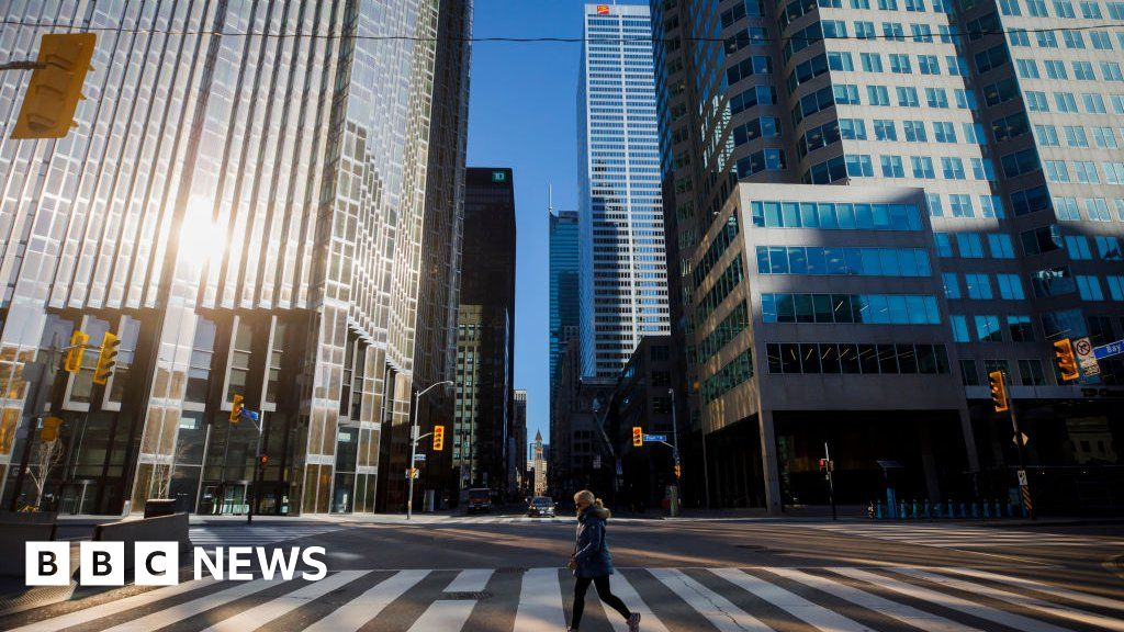 Is Canada turning the corner with Covid?  image