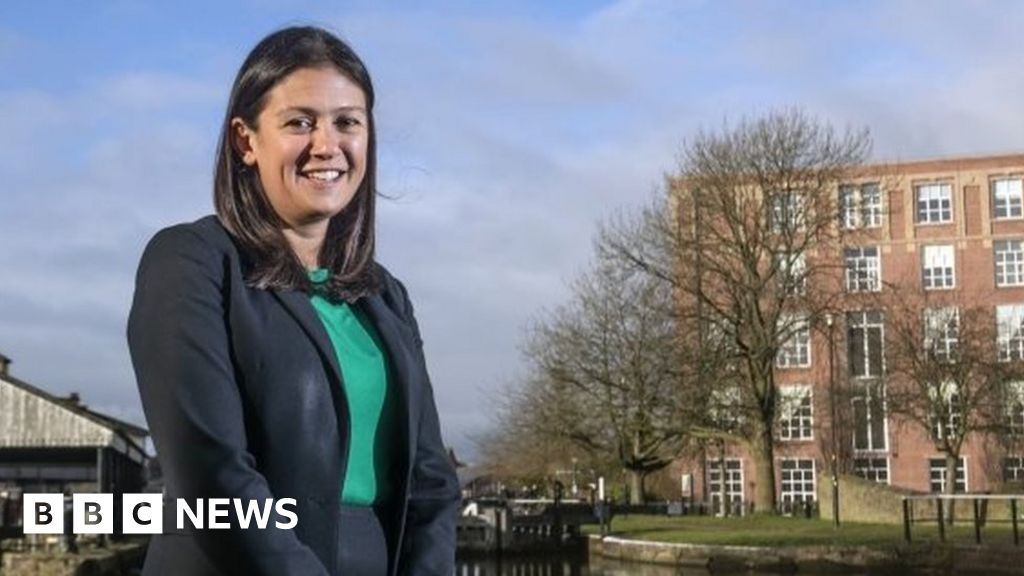 Work management: Lisa Nandy appointed shadow foreign Minister