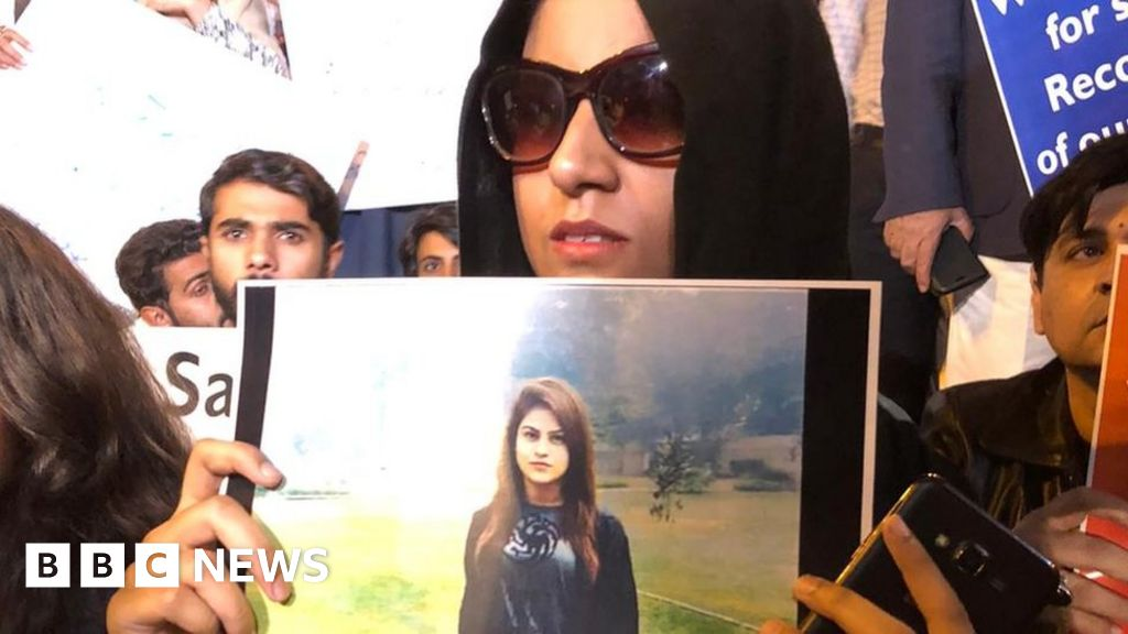 Dua Mangi: Slut-shamed in Pakistan for being abducted