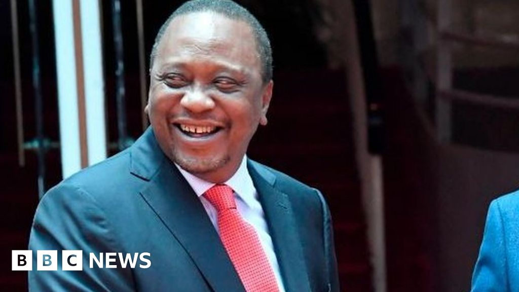 Kenya's BBI Kenyatta is locked in a strict court of President
