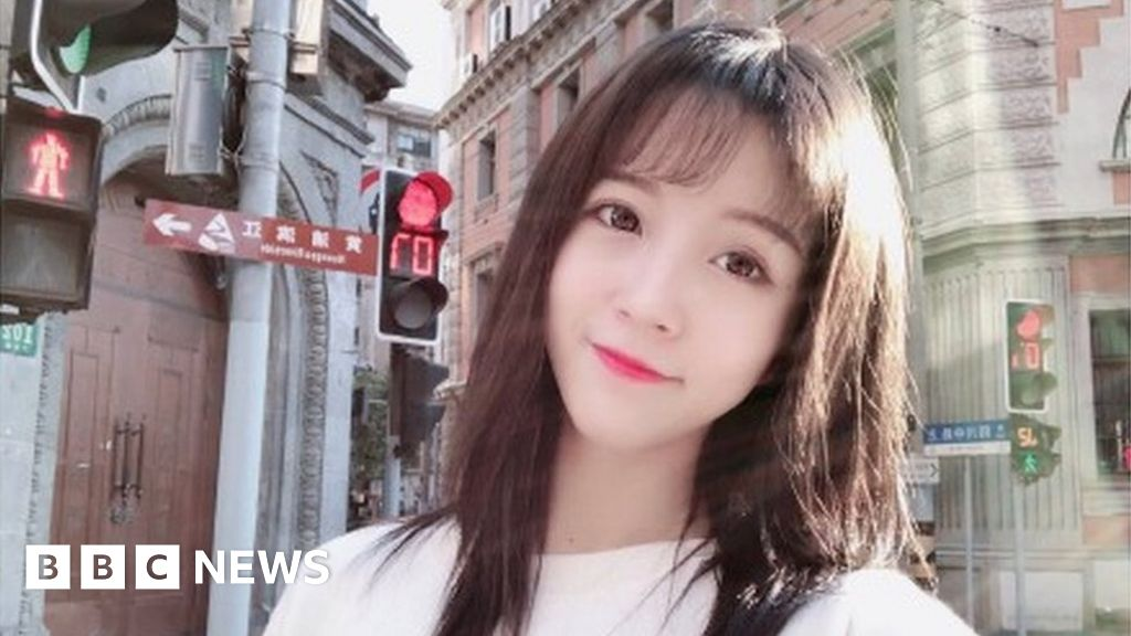 China star detained for 'anthem insult'