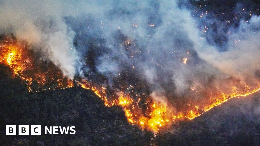 Carbon emitters 'failing to disclose climate risks'