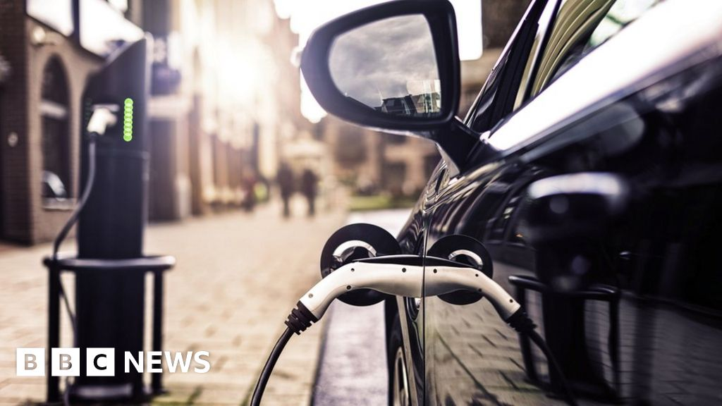 Ban on new petrol and diesel cars in UK from 2030 under PM's green plan