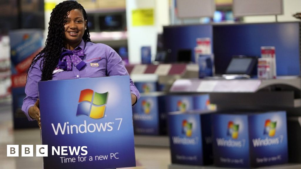 Microsoft ends Windows 7 support: What should you do?
