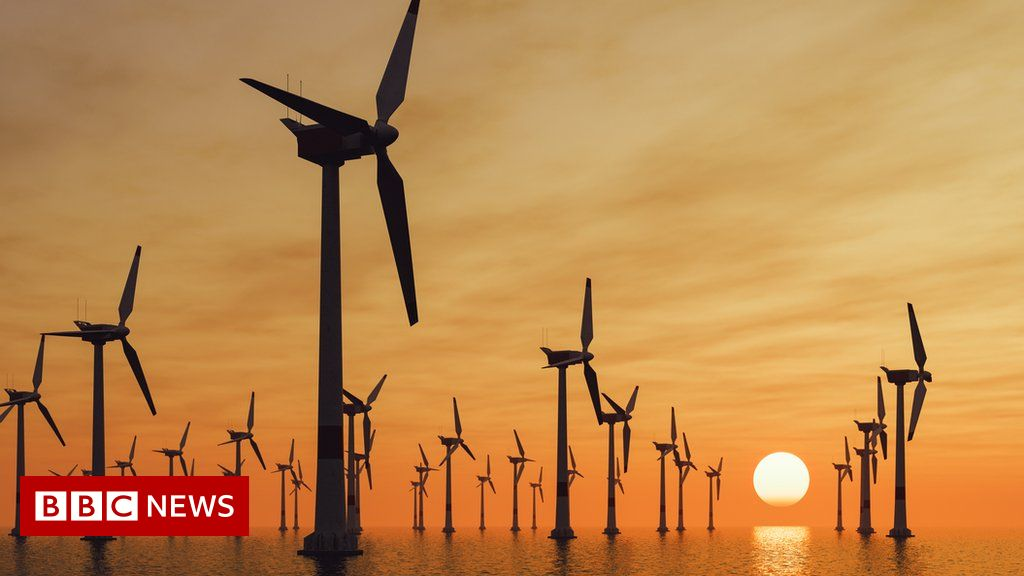 Climate change: Is the UK on track to meet its targets?