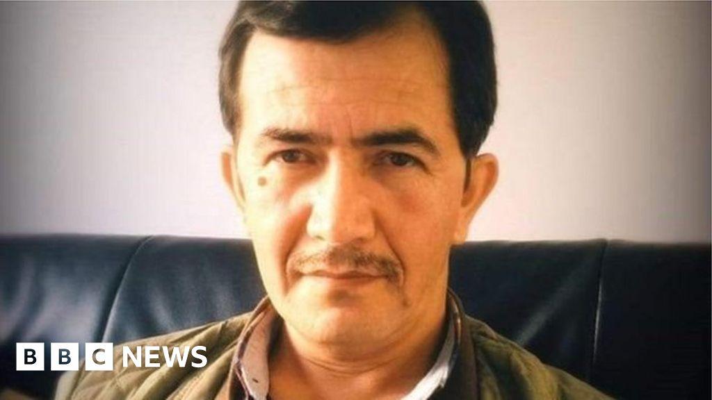 Pizza Hut Delivery Driver Ali Qasemis Killer Found Guilty