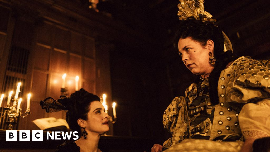 Oscars 2019: The Favourite and Roma lead nominations