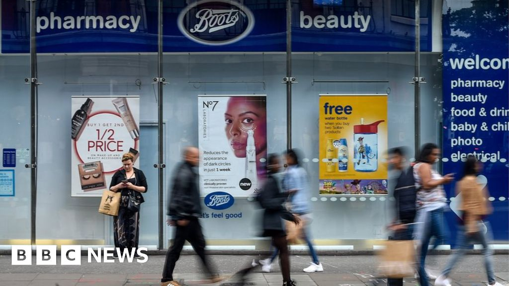 Asda and Boots urge chancellor to reform  broken  rates system