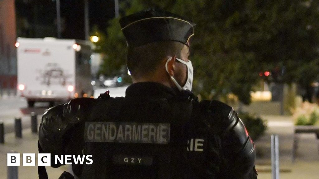 Two men arrested over rape of nine-year-old girl in rural France