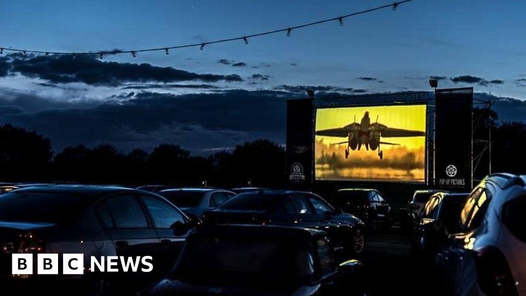 Coronavirus: Could the drive-in cinemas in the UK?