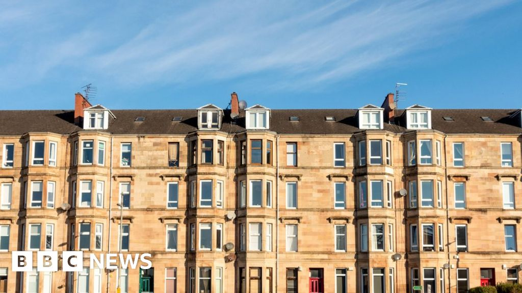 Scotland's students face accommodation 'nightmare'