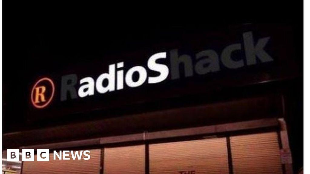 Bbc News Facebook: 'Rogue' Radioshack Facebook Page Lashes Out At Customers