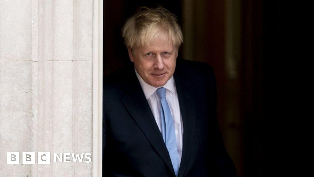 No-deal Brexit preparations  top priority , Boris Johnson says